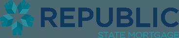 Republic State Mortgage Co Logo