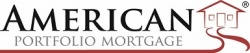 American Portfolio Mortgage Corporation Logo